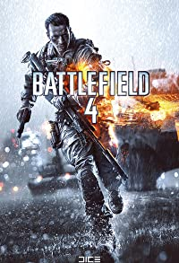 Primary photo for Battlefield 4