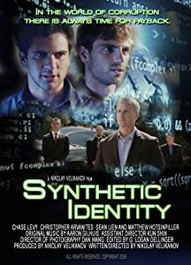 Website to watch international movies Synthetic Identity [Mpeg]