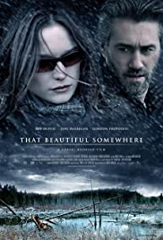 That Beautiful Somewhere Poster