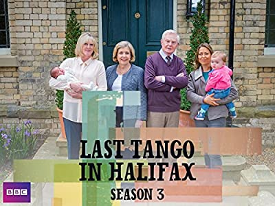 Watch me now movies Last Tango in Halifax - Episode 3.1, Louis Greatorex (2014) [1080p] [mkv] [480x320]