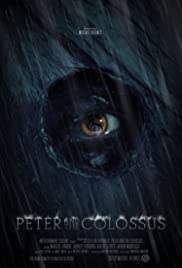 Peter and the Colossus Poster