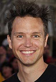 Primary photo for Mark Hoppus