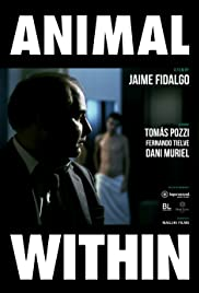 Animal Within Poster