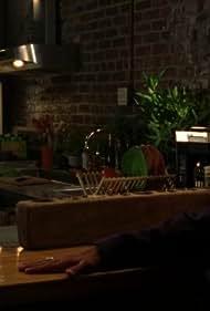 Eric Roberts in Crash (2008)