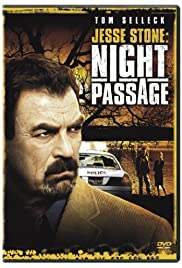 Jesse Stone: Night Passage Poster