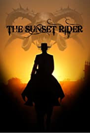 The Sunset Rider Poster
