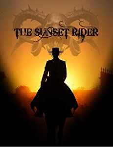 Movie mp4 download The Sunset Rider [640x640]