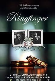 Ringfinger Poster