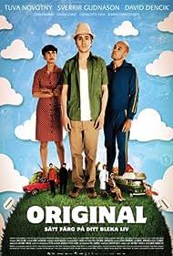 Original (2009) Poster - Movie Forum, Cast, Reviews