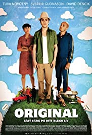 Original (2009) Poster - Movie Forum, Cast, Reviews