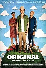 Original(2009) Poster - Movie Forum, Cast, Reviews