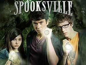 Where to stream Spooksville