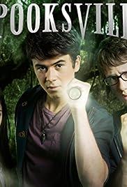 Spooksville Poster