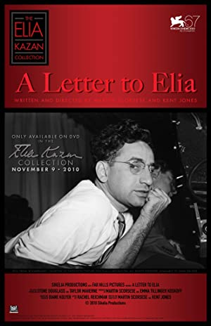 Documentary A Letter to Elia Movie