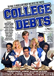PC movie downloads College Debts [HD]