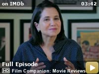 Film Companion: Movie Reviews (TV Mini-Series 2014– ) - IMDb