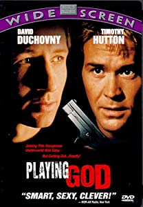 Watching all movies Playing God [BluRay]