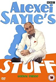 Primary photo for Alexei Sayle's Stuff