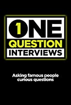 Primary image for One Question Interviews