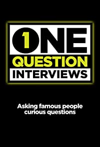 Primary photo for One Question Interviews