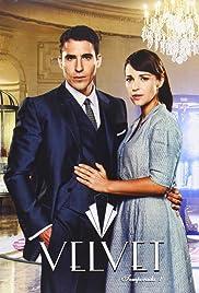 Velvet Poster - TV Show Forum, Cast, Reviews