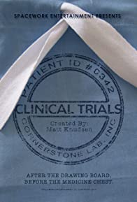 Primary photo for Clinical Trials