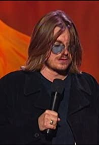 Primary photo for Mitch Hedberg