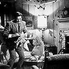 """The Birds,"" Tippi Hedren, Rod Taylor. 1963 Universal"