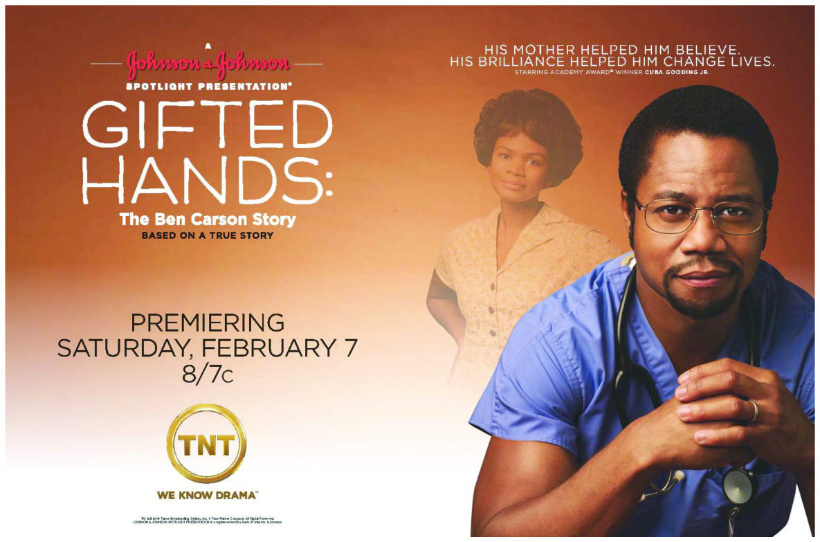 Gifted Hands The Ben Carson Story Tv Movie 2009 Photo Gallery