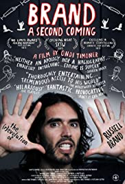 Brand: A Second Coming (2015) Poster - Movie Forum, Cast, Reviews