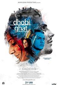 Dhobi Ghat (2010)