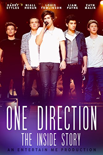 One Direction: The Inside Story on FREECABLE TV