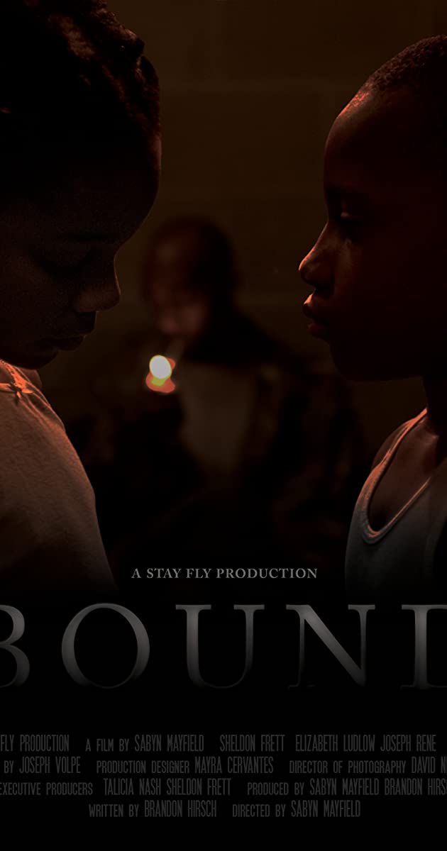 Bound (2014) - IMDb