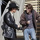 Matthew McConaughey and Emile Hirsch in Killer Joe (2011)