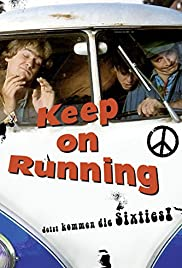 Keep on Running Poster