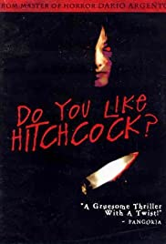 Do You Like Hitchcock? Poster