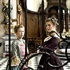 Lisa Féret and Marie Féret in Nannerl, la soeur de Mozart (2010)