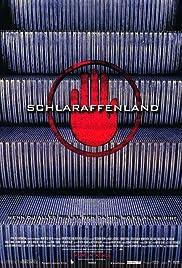 Schlaraffenland Poster
