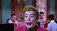 The Joker's Epitaph