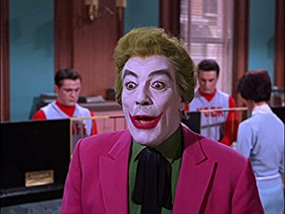 The Joker's Epitaph torrent