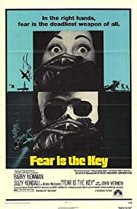 Fear Is the Key download movies