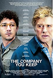 Download The Company You Keep (2012) Movie