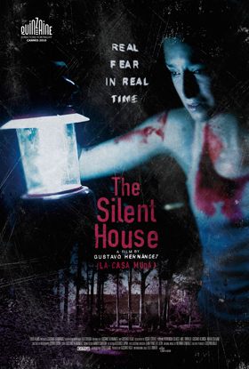The Silent House full movie streaming