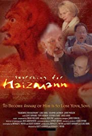 Searching for Haizmann Poster