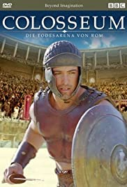 Colosseum: A Gladiator's Story Poster
