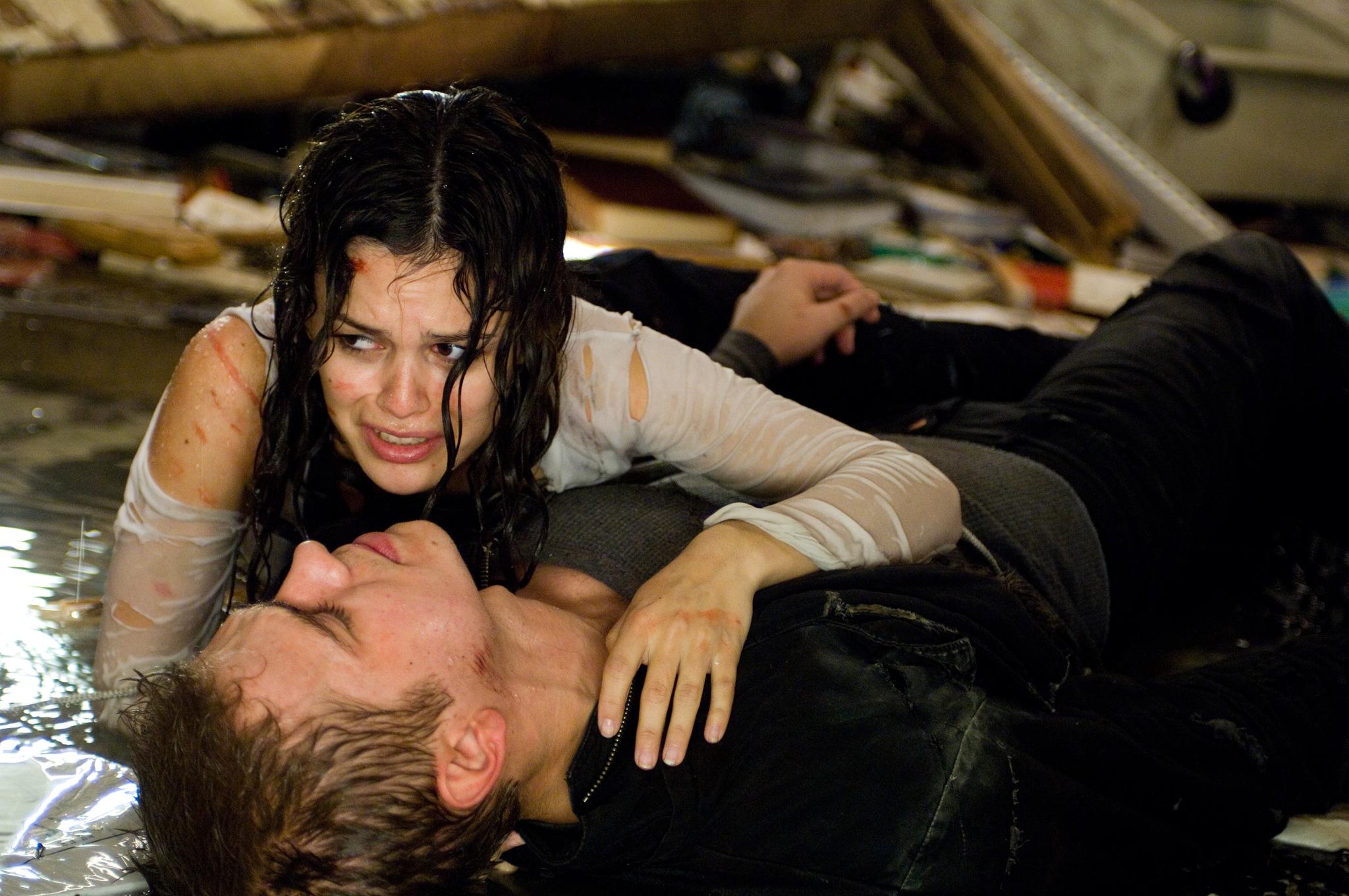 Jumper (2008) - IMDb