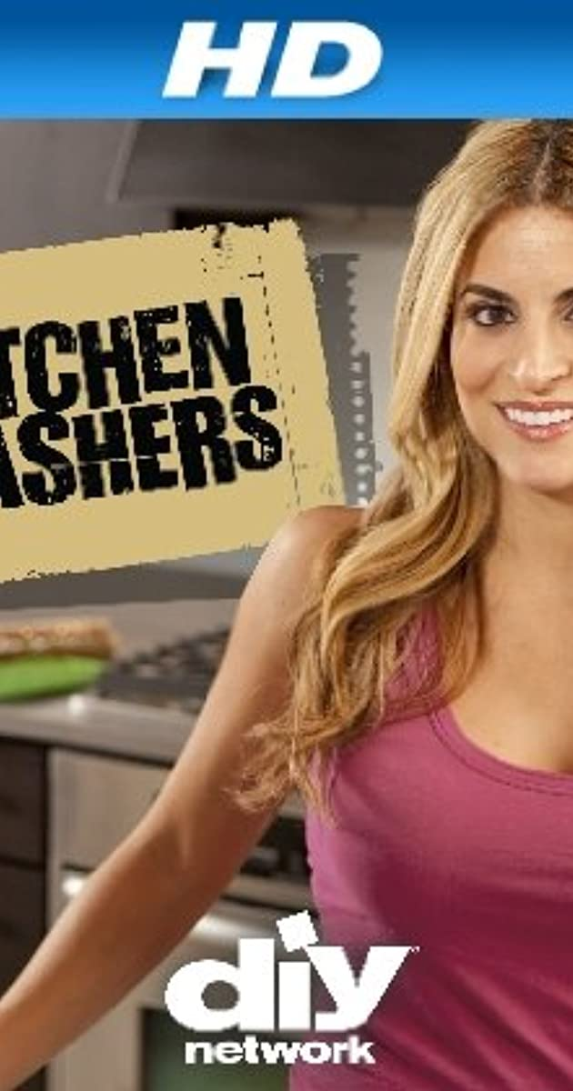 Kitchen Crashers (TV Series 2011– )