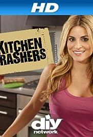 Kitchen Crashers Poster