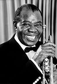 Primary photo for Louis Armstrong
