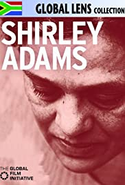 Shirley Adams Poster